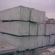 Фундаментные блоки стен фото