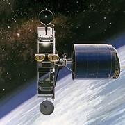 Системы спутникового телевидения фото