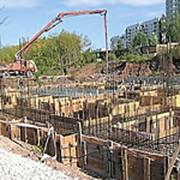 Комплексная полифункциональная добавка для бетонов и строительных смесей Биопан Б-3 фото