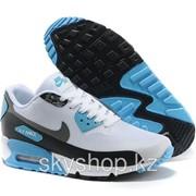 Кроссовки Nike Airmax 90 Hyperfuse PRM 40-46 Код hyp57 фото