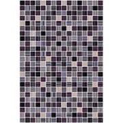 Плитка облицовочная «Гламур 4Т ежевичный» (27,5х40) фото