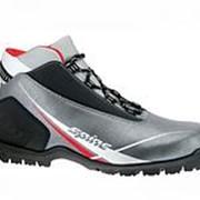 262 Лыжные ботинки DJ SNS (Spine) (р.36) фото