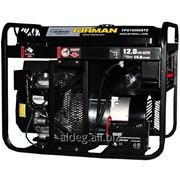 Генератор бензиновый Firman FPG 15000STE фото