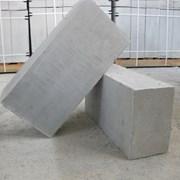 Газосиликатные блоки ГОСТ фото