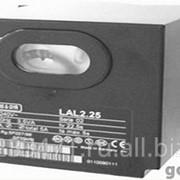 Автомат горения Siemens серии LAL фото