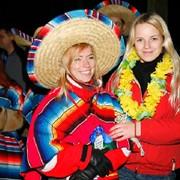 Мексиканская вечеринка фото
