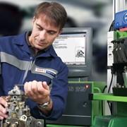 Ремонт автомобильной топливной аппаратуры фото
