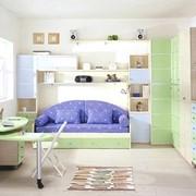 Мебель детская Sweet night фото
