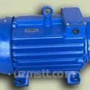 Асинхронный электродвигатель фото