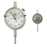 Индикаторы часового типа с ценой деления 0,01 мм (ИЧ-10) фото