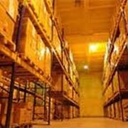 Страхование ответственности владельцев складов временного хранения фото