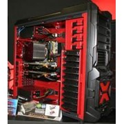 Оперативная и качественная сборка компьютера любой конфигурации фото