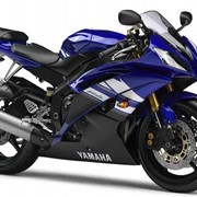 Мотоциклы YZF-R6 фото