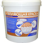 Жидкая теплоизоляция ТЕПЛОС-ТОП фото