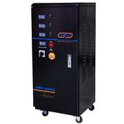 Стабилизатор напряжения Энергия Hybrid СНВТ-9000/3 фото