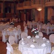 Оформление свадеб цветами, шарами, драпировка тканью, букет невесты, оформление свадеб. фото
