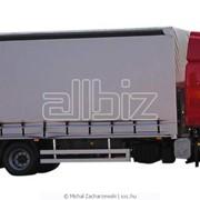 Запчасти к грузовым автомобилям фото