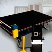 Стол для автоматической резки стекла, модель Autocut-3.2, с функцией наклона фото
