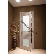 Классическая дверь MDF, арт. 38 фото