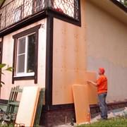 Утепление, шумоизоляция домов, квартир в Иркутске
