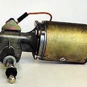 Привод двухщеточный, односкоростной СЛ236Е-100 фото