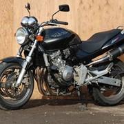 Мотоцикл Honda CB600F Hornet 2002 г.в фото