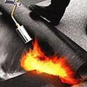 Стеклоизол Р ХКП(10м2) сланец серый фото