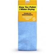 Ткань из микрофибры для полировки и удаления воды Easy Tex Polish Water drying фото