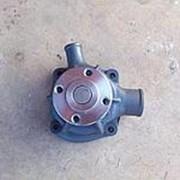 Насос водяной 12273212 на двигатель TD226 (3, 4 цилиндровый) фото