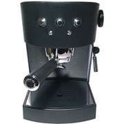 Кофеварка basic versatile blask фото