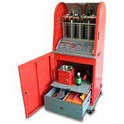 Оборудование для диагностики и ультразвукового способа очистки LAUNCH CNC 601 фото
