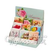 Набор двойных мини-открыток 8-80