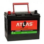 """Аккумулятор """"ATLAS"""" MF 80D26 70R + - фото"""