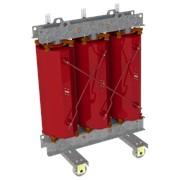 Сухие трансформаторы Tesar фото