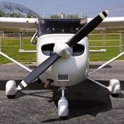 самолёт Cessna-172R фото