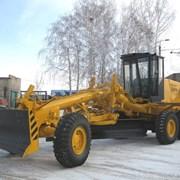 Аренда автогрейдера ДЗ-180  13,5-19 тонн фото