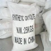 Криолит синтетический (соотв. Марки КА) фото