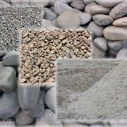 В Краснодаре и Крае щебень, песок, отсев, галька,  фото