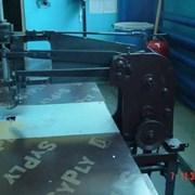 Машина для пиковки матрацев фото