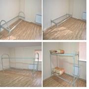 кровати металлические с доставкой в крым фото