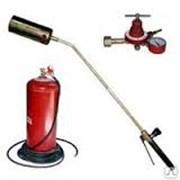 Прокат газовой горелки для кровельных работ фото