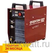 Сварочный полуавтомат Форсаж-502 Расширенная комплектация фото