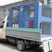 Установка дегазации трансформаторного масла Elmoу BМ-3/6 фото
