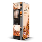 Кофейный автомат Kikko ES6 фото