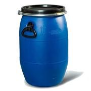 Бочка пластиковая (65 литров) фото