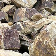 Арки из натурального природного камня фото
