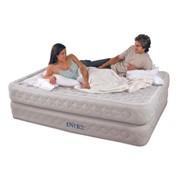 Надувная кровать Rising Comfort, 152х203х51 см фото