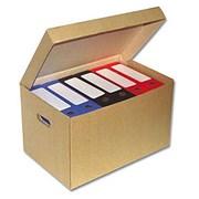 Внеофисное хранение документов фото