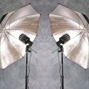 Комплект импульсного света. фото
