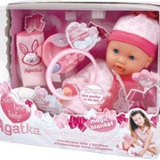 Набор с куклой 41см Волшебные сны